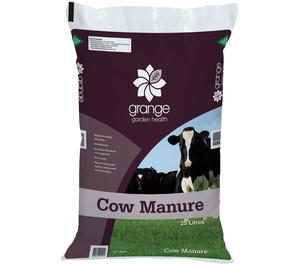 Cow manure 1