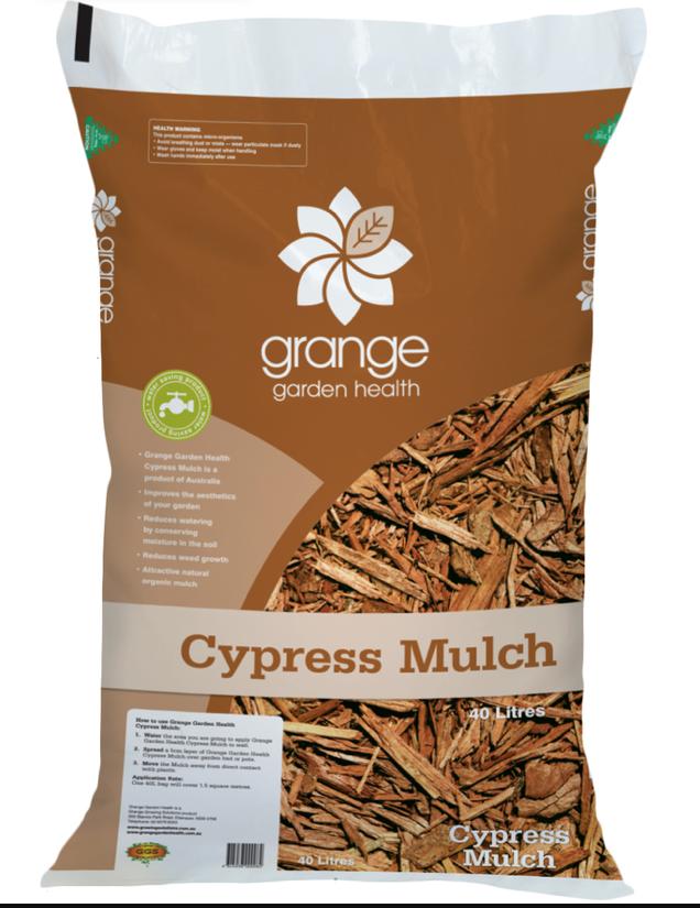 Cypress Mulch 1