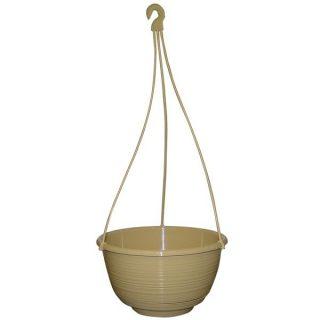 Grecian hanging basket