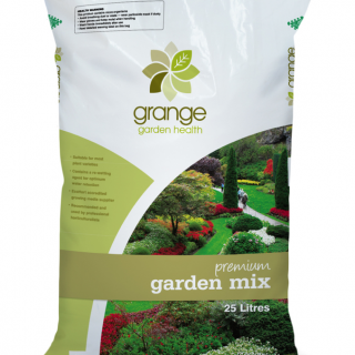 Premium Garden mix 1