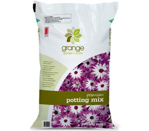 Premium Potting Mix 1
