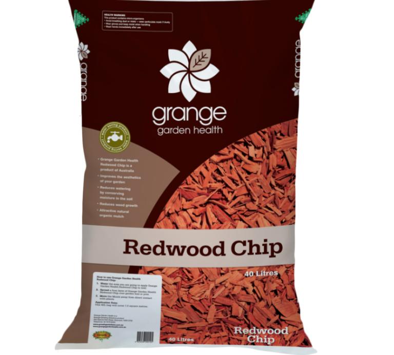 Redwood Chips 1