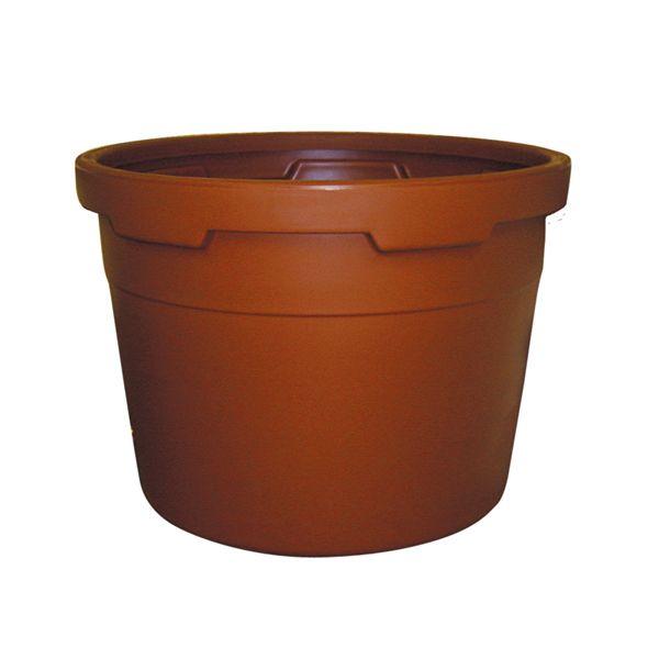 Round advanced tub