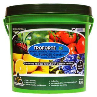 Troforte fertiliser – All purpose garden 1