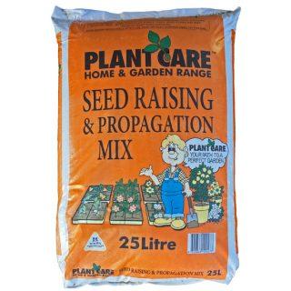 Seed raising mix 1