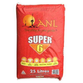 Super 6 1