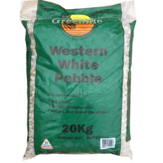 Western white pebbles 1