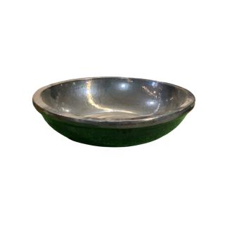 grafton bowl – black