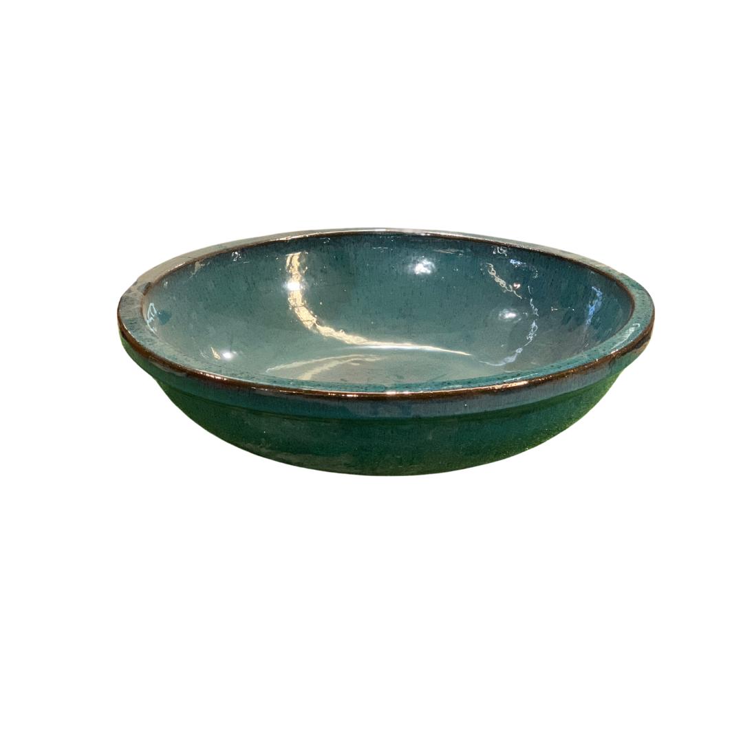 grafton bowl – green