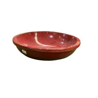 grafton bowl – red